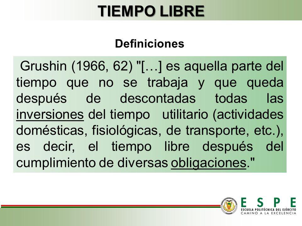 Grushin (1966, 62)