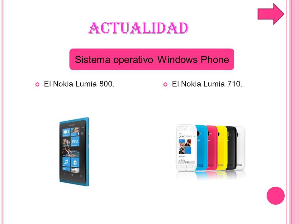 ACTUALIDAD El iPhone 4S BlackBerry