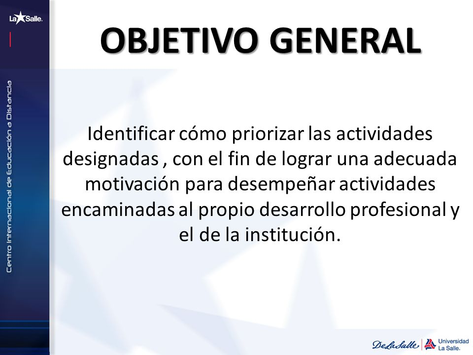 CONTENIDO TEMÁTICO 1.LA ADMINISTRACIÓN DEL TIEMPO COMO PROCESO.