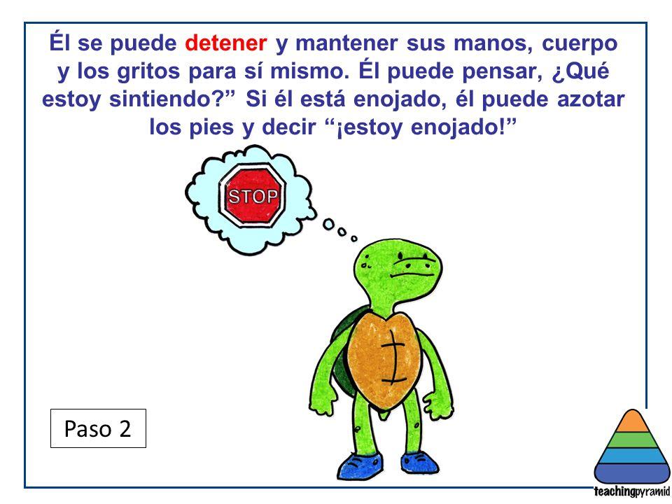 ¿Qué Puede Hacer un/a Niño/a.