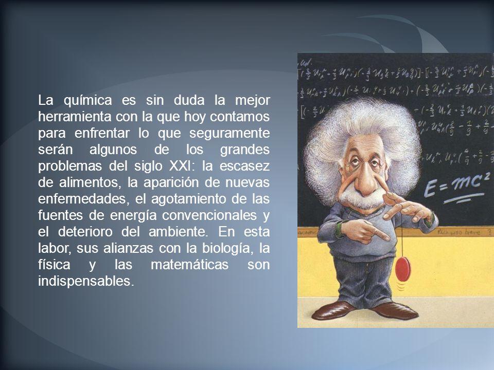 BIBLIOGRAFIA Vicente Talanquer, La química del siglo XXI Ángel o Demonio, Revista Como Ves, UNAM, 2009.