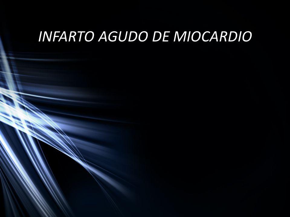 MANEJO SCA CON ELEVACION DEL ST REPERFUSIÓN – PCI vs Fibrinolisis Fibrinolisis flujo normal 50 – 60% PCI flujo normal 90% En ciertas circunstancias este beneficio se anula
