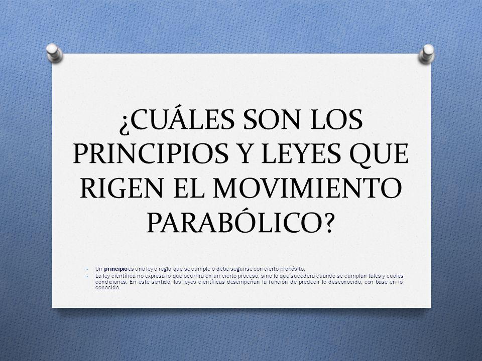 TIPOS DE MOVIMIENTO PARABÓLICO Movimiento semiparabólico (lanzamiento horizontal) Movimiento parabólico (completo)