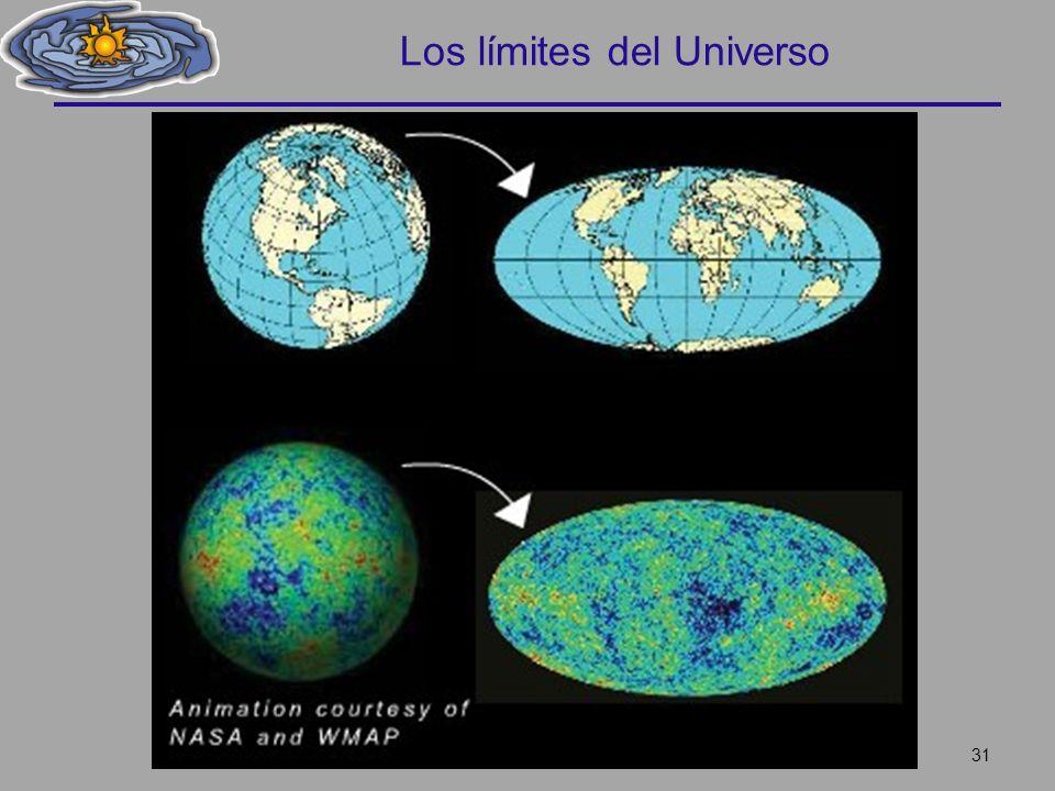 Los límites del Universo 31