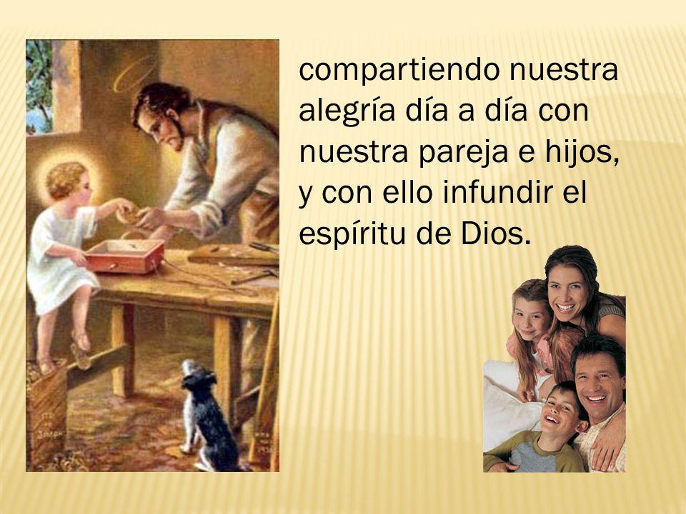 El séptimo día es para los cristianos el «día del Señor», porque celebra a Cristo resucitado presente y vivo en la comunidad cristiana, en la familia y en la vida personal.