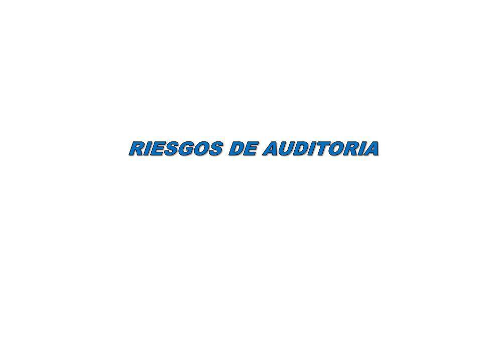 41 PLAN DE AUDITORÍA ORIGEN DE LA AUDITORÍA MOTIVO QUE GENERA LA REALIZACIÓN DE LA AUDITORÍA, SI OBEDECE AL PLAN O QUIEN LO PIDIÓ RESULTADOS DE LA REVISIÓN ESTRATÉGICA – ESTUDIO PRELIMINAR SÍNTESIS DE LOS ASPECTOS MÁS IMPORTANTES DE LA ETAPA DE REVISIÓN ESTRATÉGICA, INCLUSO HALLAZGOS POTENCALES DETECTADOS OBJETIVOS DE LA AUDITORÍA LOS OBJETIVOS GENERALES Y ESPECÍFICOS DESCRIBEN LO QUE DESEA LOGRARSE TANTO EN TÉRMINOS GLOBALES Y CONCRETOS COMO RESULTADO DE LA AUDITORÍA ALCANCE Y METODOLOGÍA DESCRIBE LA PROFUNDIDAD Y EXTENSIÓN DEL TRABAJO A REALIZAR, ASÍ COMO LA METODOLOGÍA Y TÉCNICAS A UTILIZAR PARA OBTENER EVIDENCIA SUFICIENTE, COMPETENTE Y RELEVANTE CRITERIOS DE AUDITORÍA NORMAS QUE SERÁN UTILIZADAS PARA DETERMINAR SI LA ENTIDAD SATISFACE LAS EXPECTATIVAS EN TÉRMINOS DE LAS TRES Es, EN LAS OPERACIONES Y LOS CONTROLES GERENCIALES.