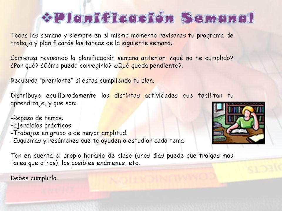 Ejemplo de planificación diaria 2MatemáticasEjercicios25 min.