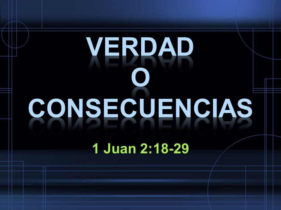 1 Juan 2:18-29