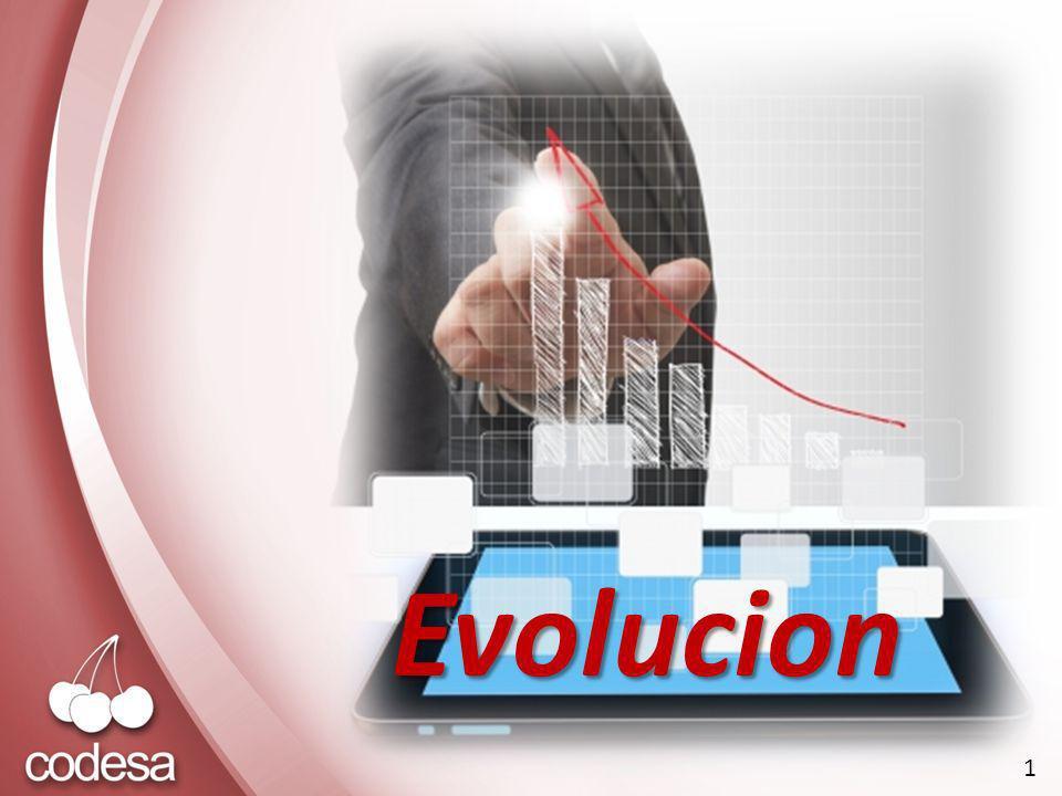 Evolucion 1