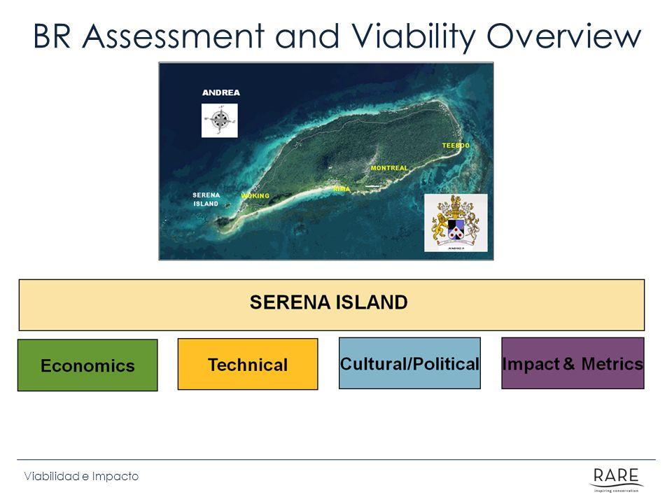 Viabilidad e Impacto BR Assessment and Viability Overview