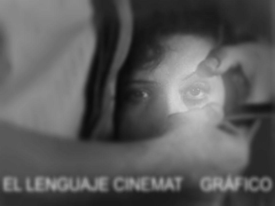 El espacio fílmico Al montar los diversos fragmentos de película que componen una escena se crea un espacio y un ambiente nuevos que surgen de la imagen y que capta el espectador, que tiene la impresión de que los fragmentos reunidos constituyen una acción unitaria.