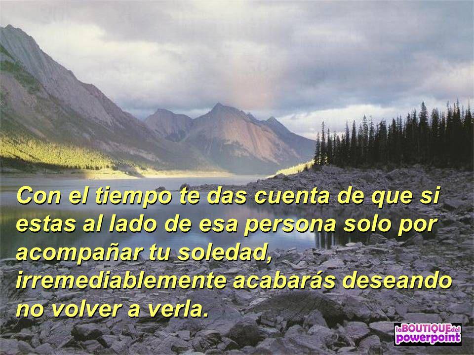 Con el tiempo aprenderás que intentar perdonar o pedir perdón, decir que amas, decir que extrañas, decir que necesitas, ante una tumba...