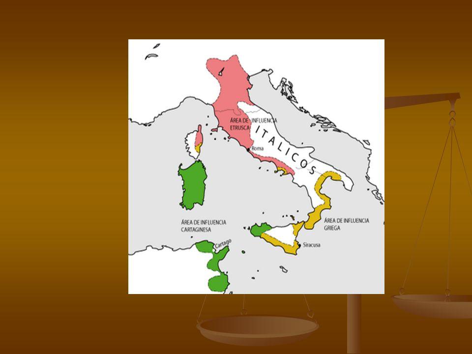 Crisis de la República SEGUNDO TRIUNVIRATO: 43 a.C.