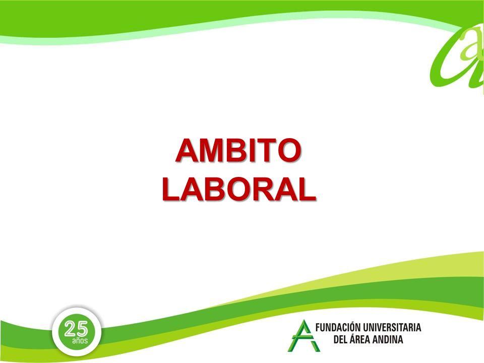 AMBITO LABORAL