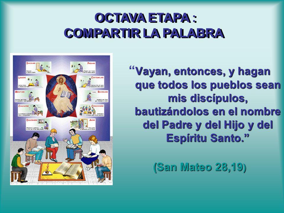 a) ¿Cuál es la imagen de Jesús que este texto nos comunica? b) ¿En qué manera el misterio de la Trinidad aparece en este texto? c) En las Actas 1,5 Je