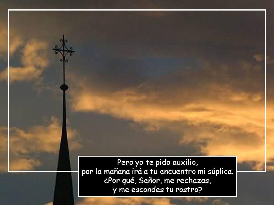 ¿Se anuncia en el sepulcro tu misericordia, o tu fidelidad en el reino de la muerte? ¿Se conocen tus maravillas en la tiniebla, o tu justicia en el pa