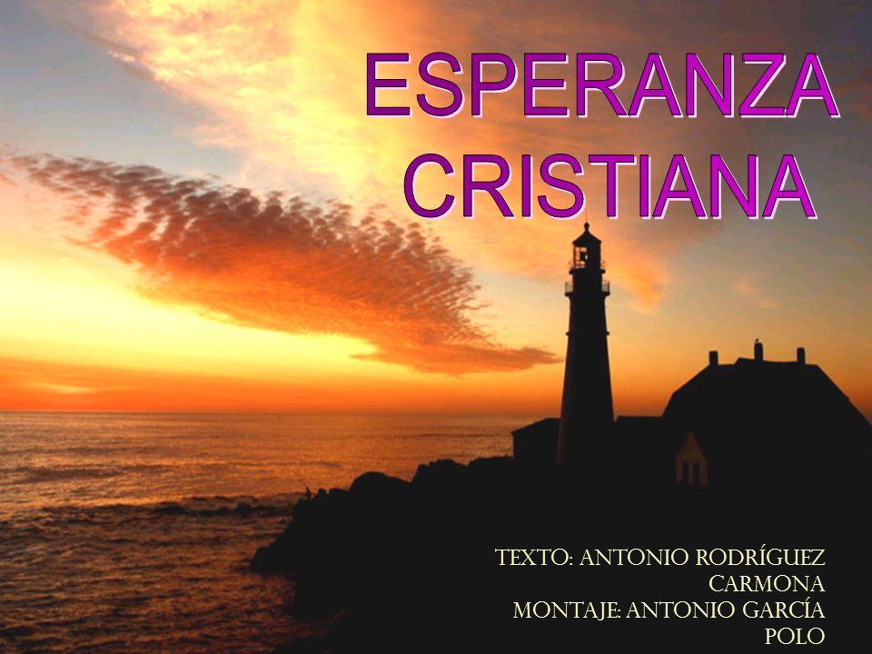 Texto: Antonio Rodríguez Carmona Montaje: Antonio García Polo