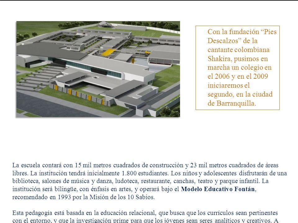 AVANZA CONSTRUCCION DE