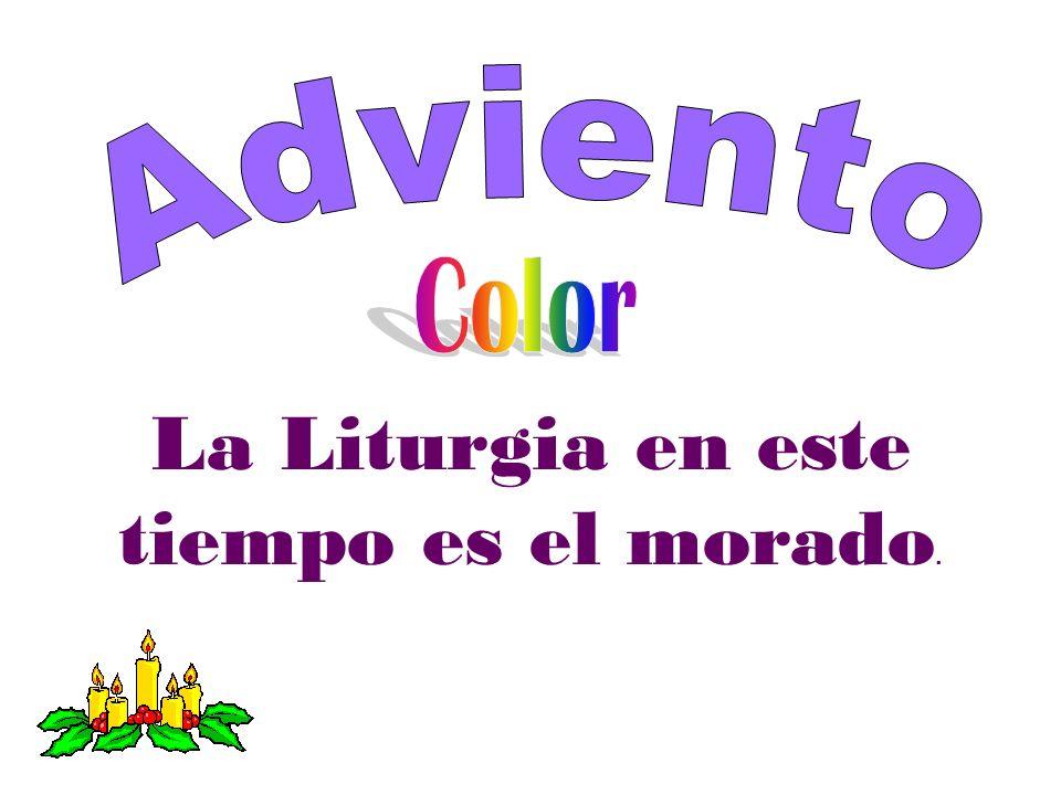 La antropología de todos los pueblos ha visto en los colores una manera de expresar realidades y sentimientos.