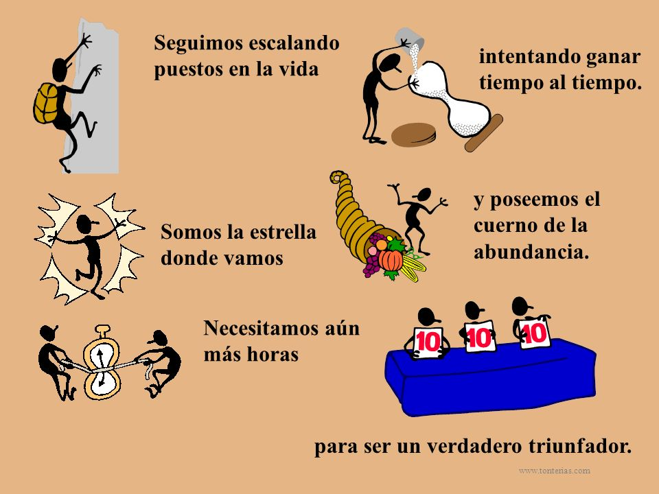 www.tonterias.com Respetuoso, dispuesto siempre, no sólo a entender sino también aceptar a sus colaboradores.