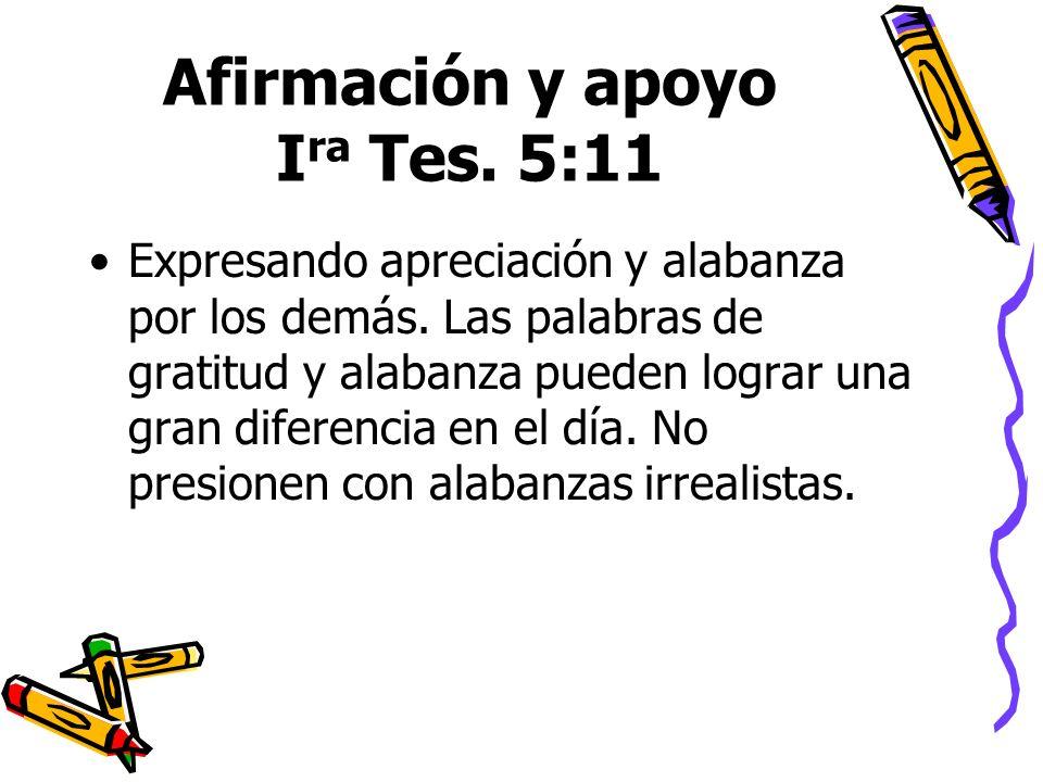 Respeto por los demás Hebreos 12:9 Comenzando por el respeto de uno mismo, entonces aprenda a respetar las diferencias individuales dentro de los miembros de la familia.