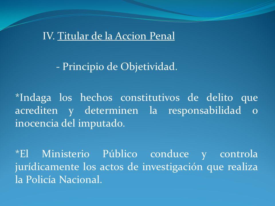 VI.Legalidad de la Medidas Limitadas de Derechos - Principio de Jurisdiccionalidad.