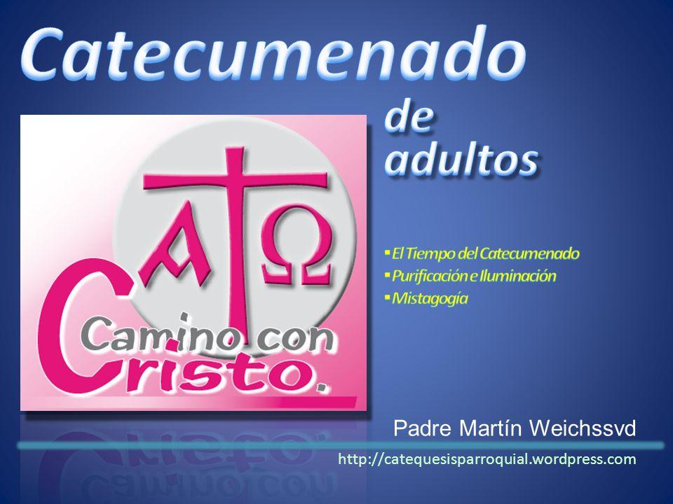 Padre Martín Weichssvd http://catequesisparroquial.wordpress.com