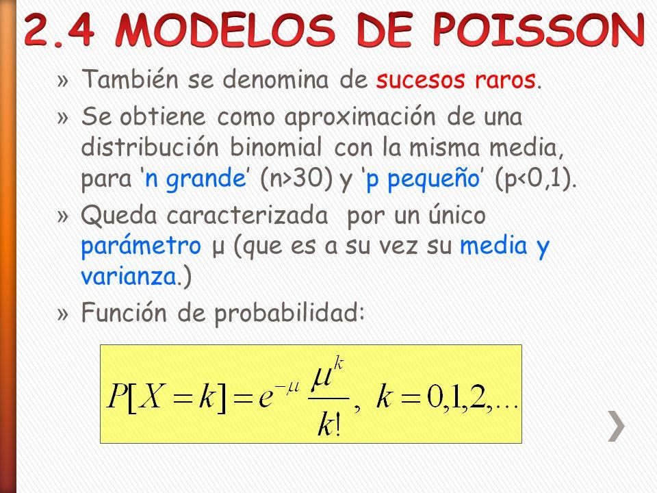 Modelo M/M/1:DG/&/& Este es un modelo con un solo servidor, sin lımite en la capacidad del sistema o de la población.