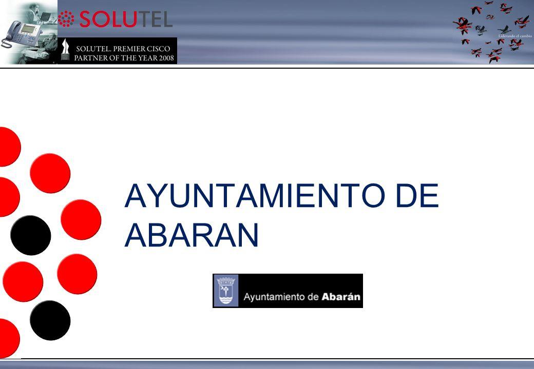 AYUNTAMIENTO DE ABARAN