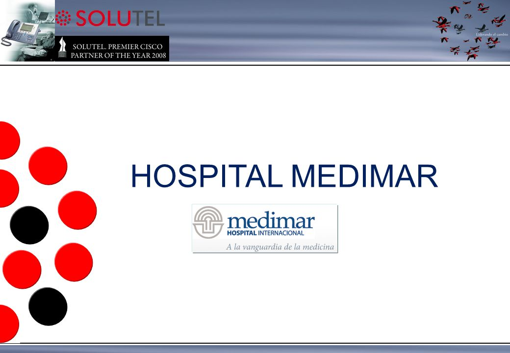 HOSPITAL MEDIMAR