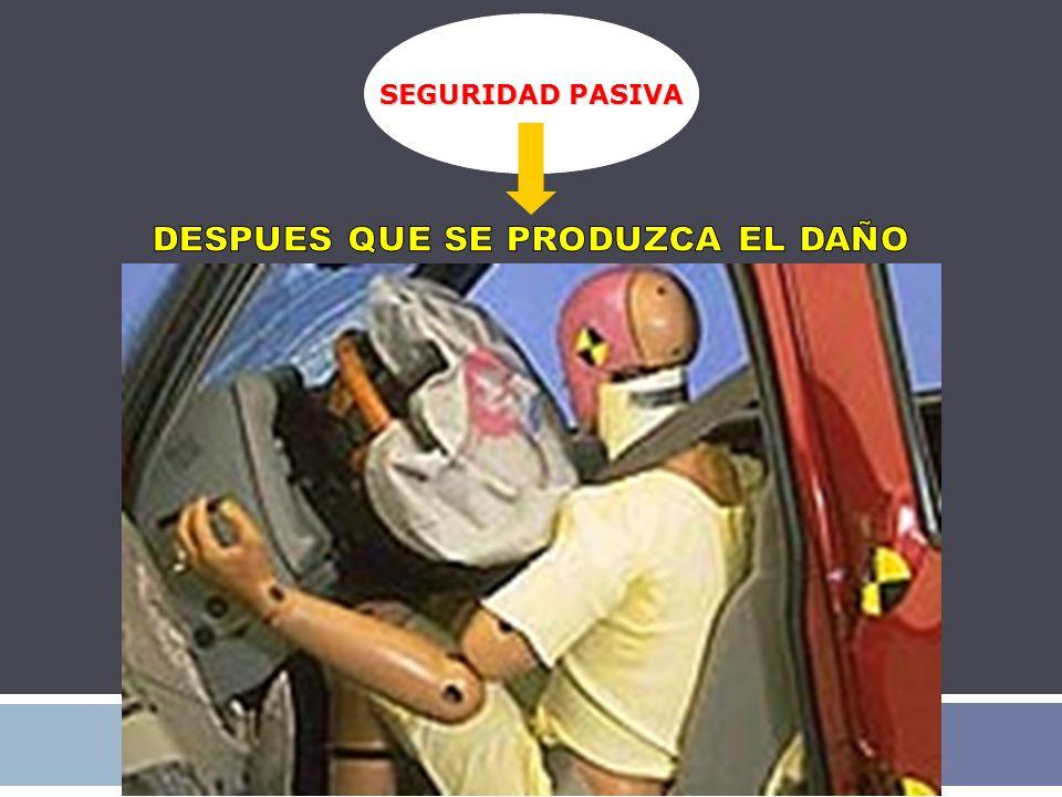 SEGURIDAD PASIVA