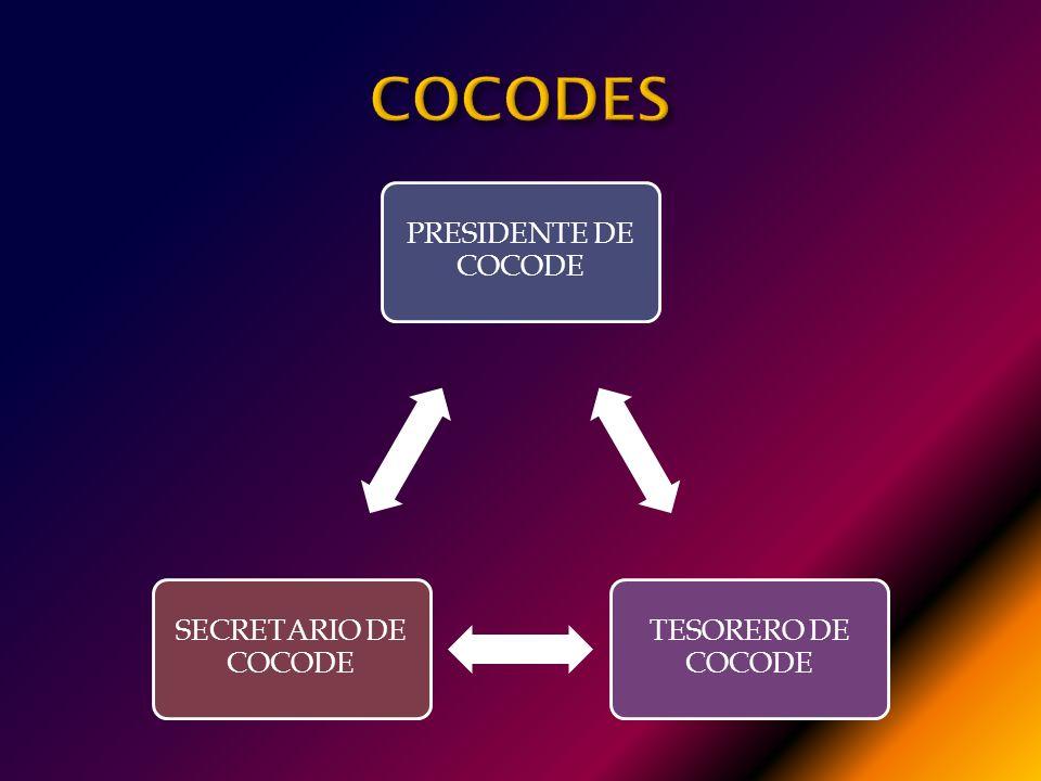 PRESENTACIÓN GRÁFICA DEL ORGANIGRAMA: Con el apoyo del capacitador, se dibuja en una hoja de papel bond, el organigrama correspondiente al COCODE, est