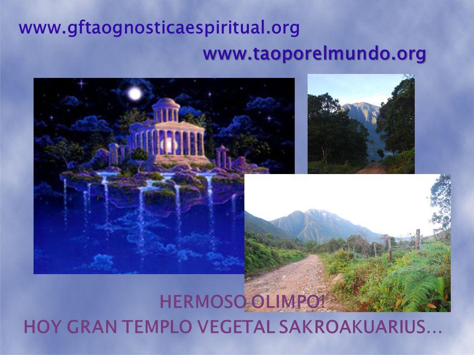 COLISEO OLIMPIADAS! KALIZEUS www.gftaognosticaespiritual.orgwww.taoporelmundo.org