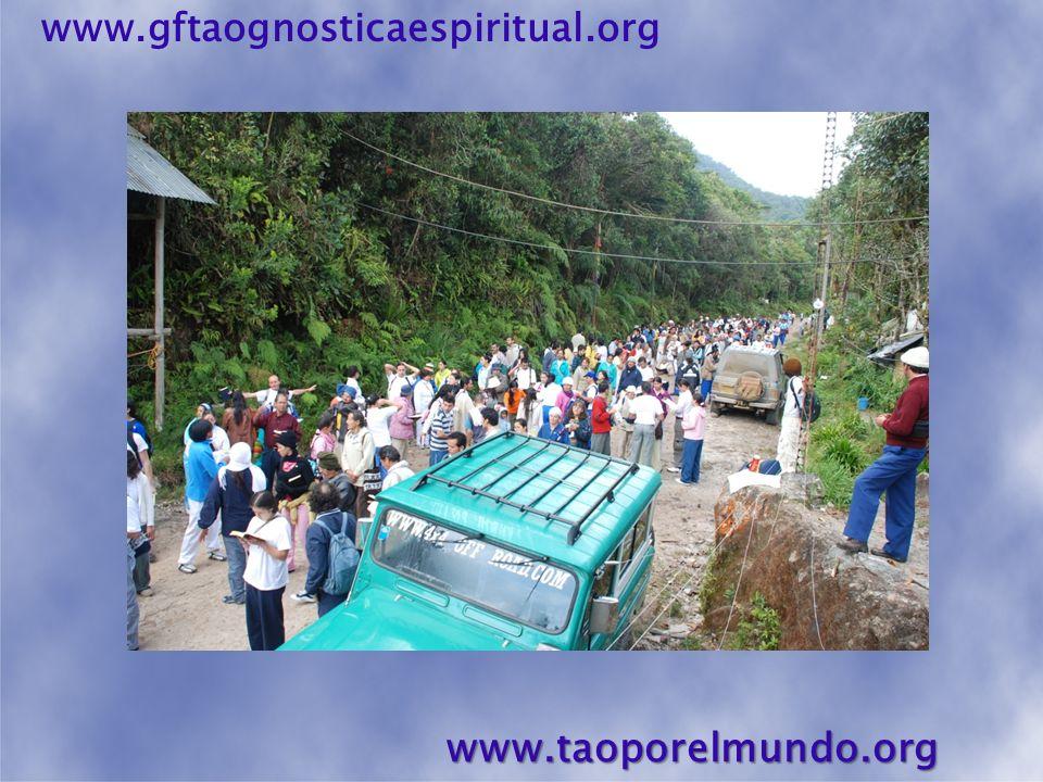 LA DANZA Y LAS ARTES MARCIALES SE HICIERON PRESENTES www.gftaognosticaespiritual.org www.taoporelmundo.org