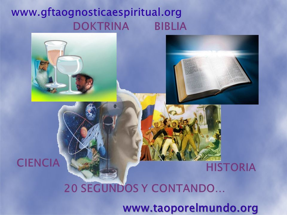 DRAGONES PREPARADOS… …EMPIEZAN LAS PRUEBAS! www.gftaognosticaespiritual.orgwww.taoporelmundo.org