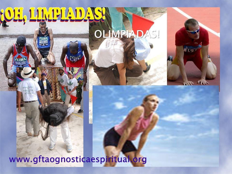 TODOS HICIMOS NUESTRO MAYOR ESFUERZO… www.gftaognosticaespiritual.orgwww.taoporelmundo.org