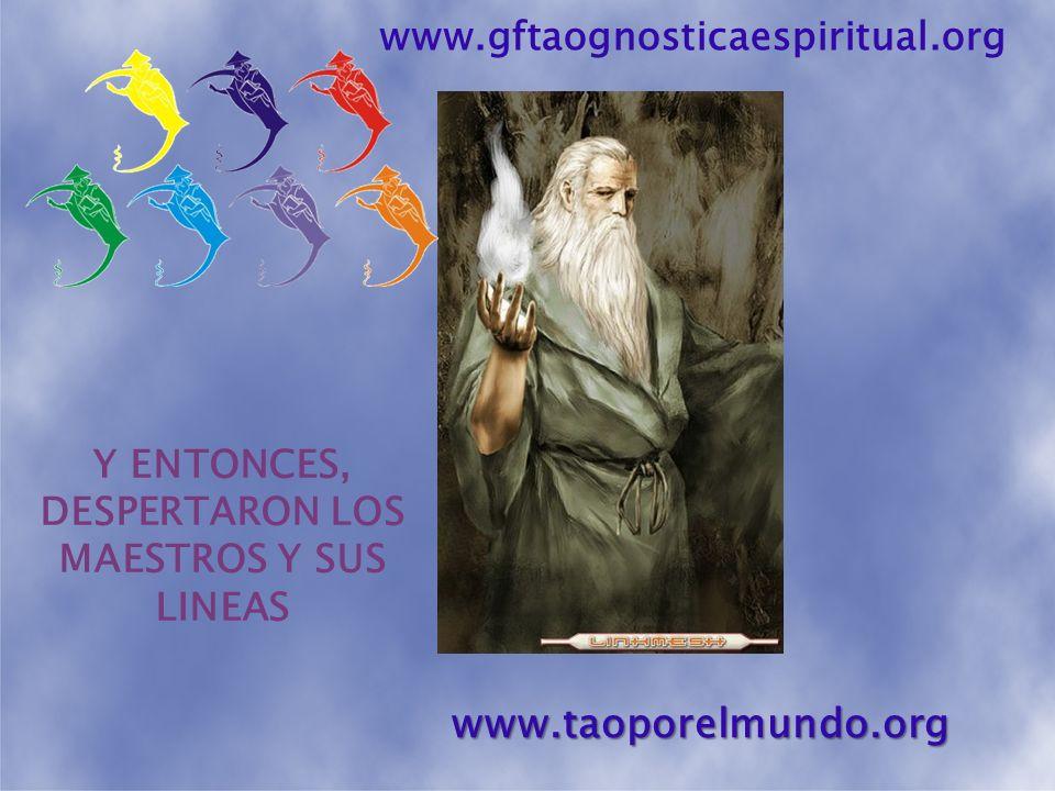 EMPIEZAN LOS PREPARATIVOS PARA LA SEREVIDVIA DE PREMIASEL!… www.gftaognosticaespiritual.orgwww.taoporelmundo.org