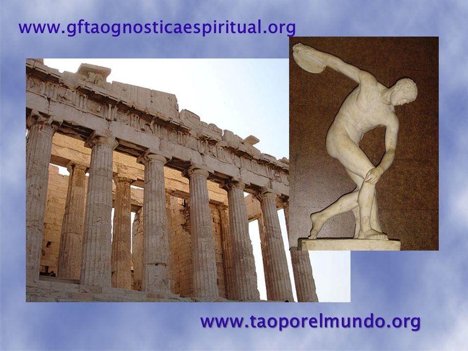 OLIMPO! www.gftaognosticaespiritual.org www.taoporelmundo.org