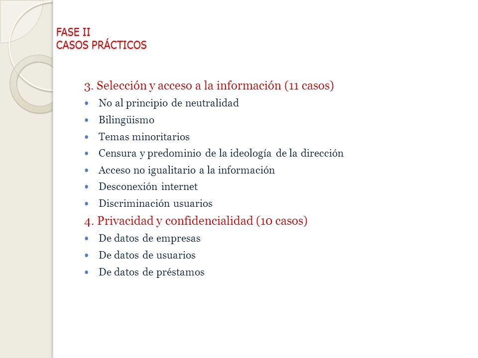 FASE II CASOS PRÁCTICOS 3.