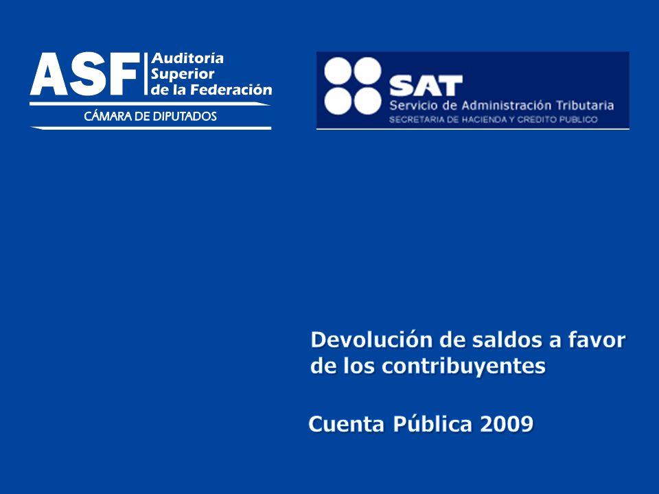 12 Reglamento Interior del SAT: tramitar y resolver las solicitu- des de devolución que proce- dan conforme a las leyes fis- cales.
