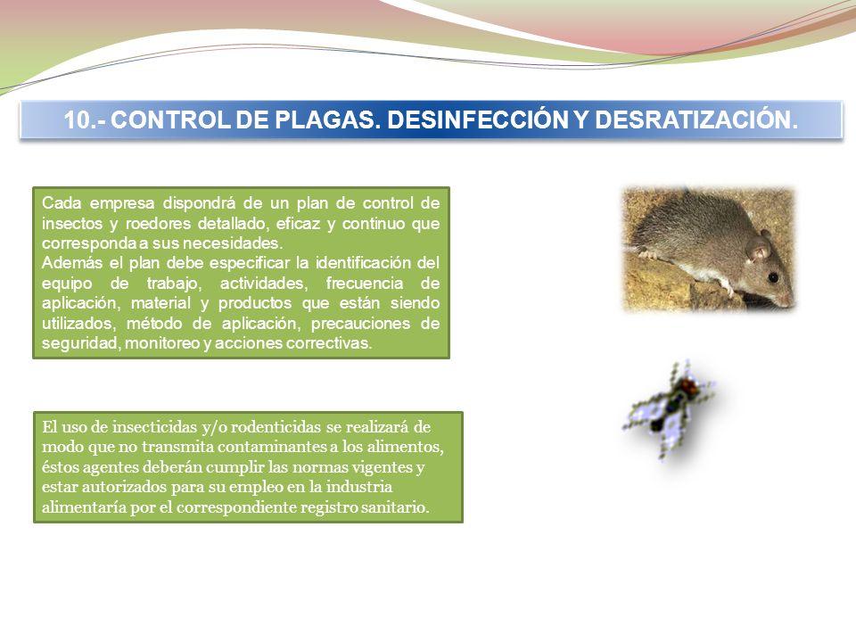 COMPUESTOS UTILIZADOS PARA LA DESINFECCIÓN 1.-Desinfección con vapor y/o agua caliente: los microorganismos se pueden destruir al entrar en contacto c