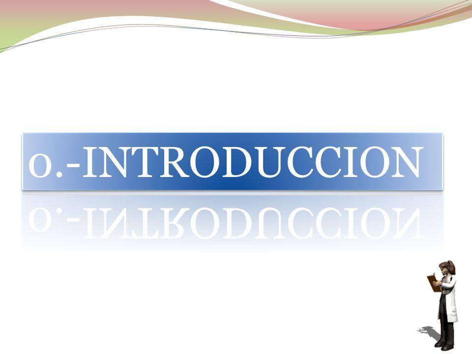 INDICE I.PARTE GENERAL O COMÚN. 1. LOS RIESGOS PARA LA SALUD DERIVADOS DEL CONSUMO DE ALIMENTOS COMO CONSECUENCIA DE UNA INCORRECTA MANIPULACIÓN DE LO