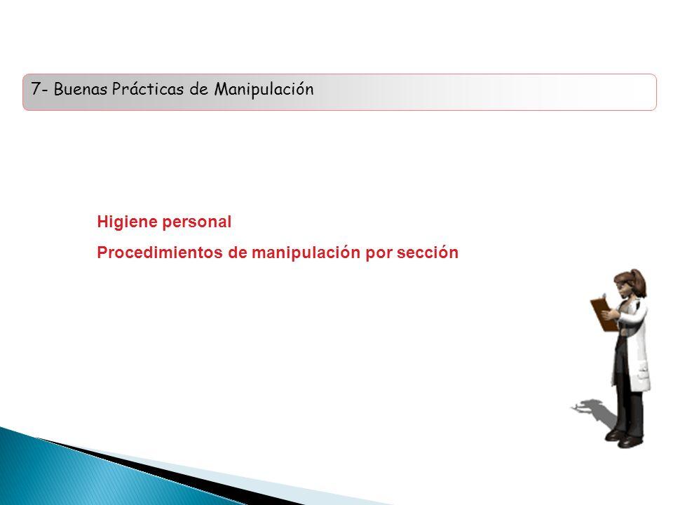 Protocolo homologación. Certificaciones de Calidad (IFS). 6- Homologación de Proveedores