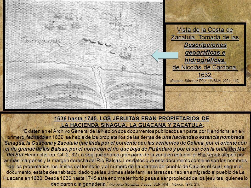 1615, 21 de marzo.
