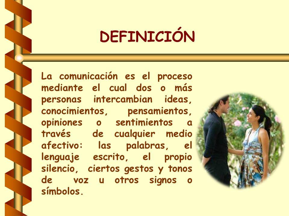 Pero además la pareja necesita brindarse la ayuda mutua. Uno de los aspectos esenciales es el de aprender a conocerse y comunicarse.