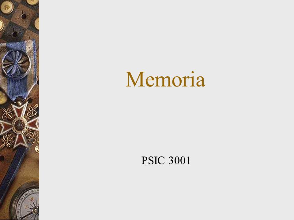 Memoria PSIC 3001