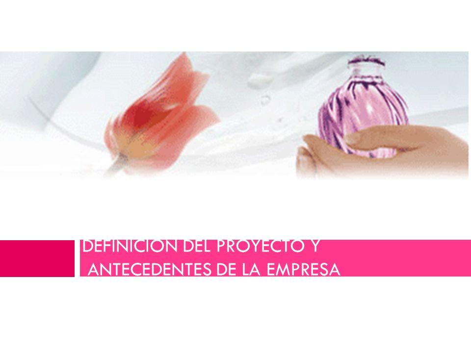 Tipo de Aroma Floral-Oriental-Vainilla.