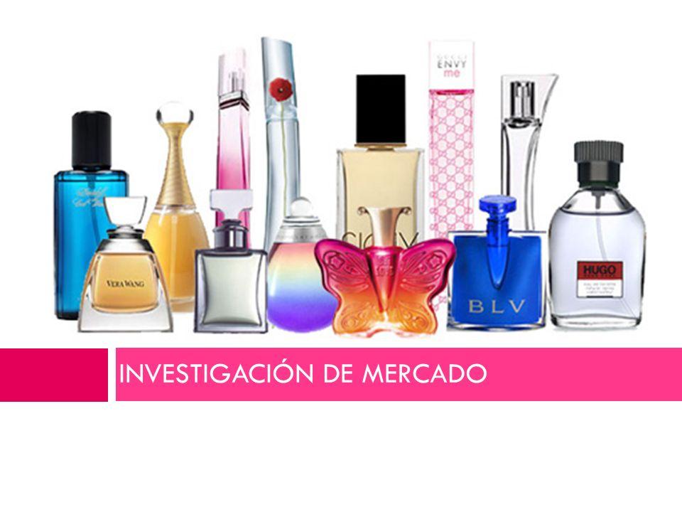 Segmentación Necesidad Básica: Oler bien y ser parte del Club Aromas donde puede obtener descuentos todo el año mediante una tarjeta del 10% de descuento en perfumería y cosméticos.