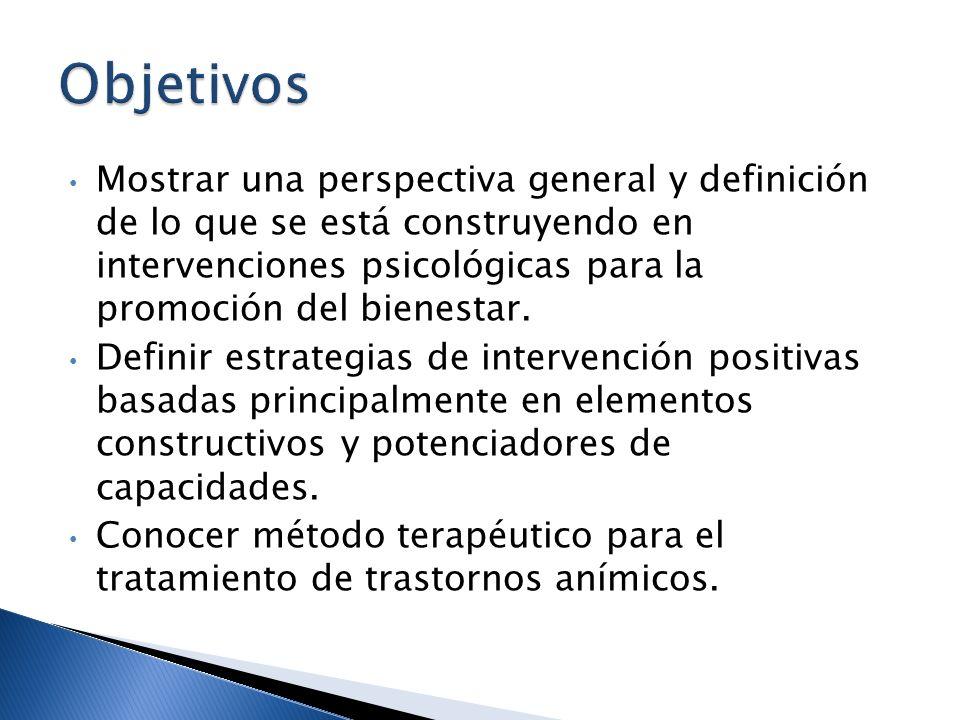 1.- Vázquez C., Hervás G.(2008).Psicología Positiva Aplicada.