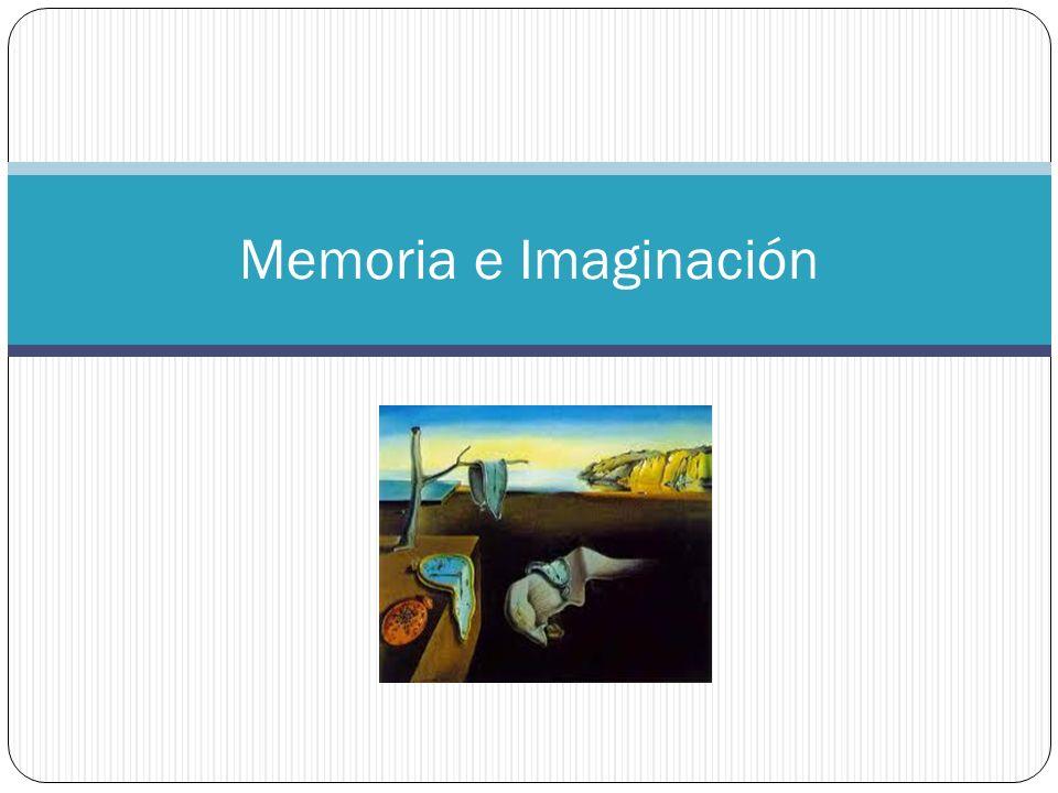 Memoria e Imaginación